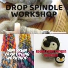 Classed & Workshops