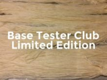 Base Tester Club (LIMITED EDITION)