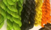 BIG Mini Skeins (100 yards)